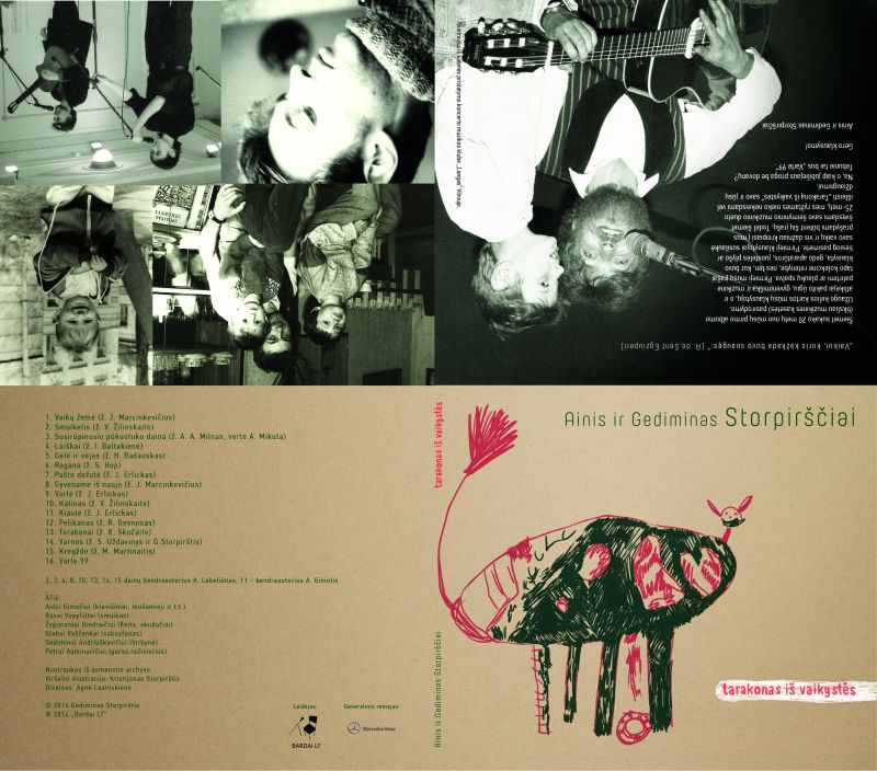 Tarakonas-CD-dezute_press