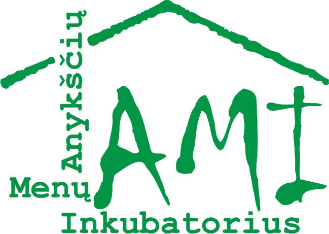AMI logo green