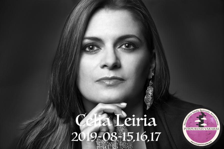 Celia Leiria 1
